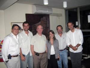 SOCIOS Y AMIGOS DEL CLUB